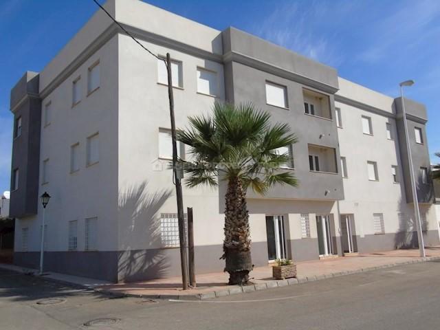 3 chambre Appartement à vendre à La Alfoquia - 78 000 € (Ref: 3561555)