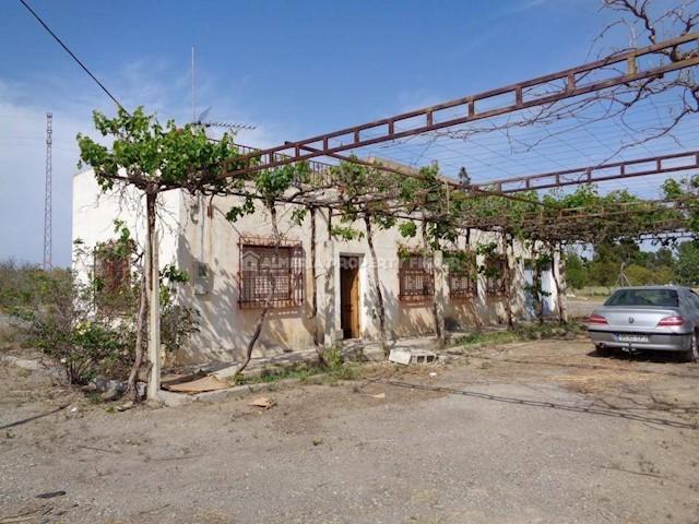 3 bedroom Finca/Country House for sale in Partaloa - € 150,000 (Ref: 3606857)