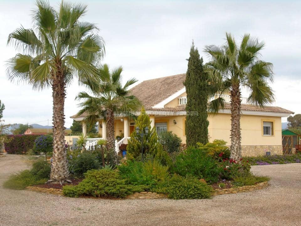 Chalet de 3 habitaciones en Puerto Lumbreras en venta con piscina - 295.000 € (Ref: 4285186)