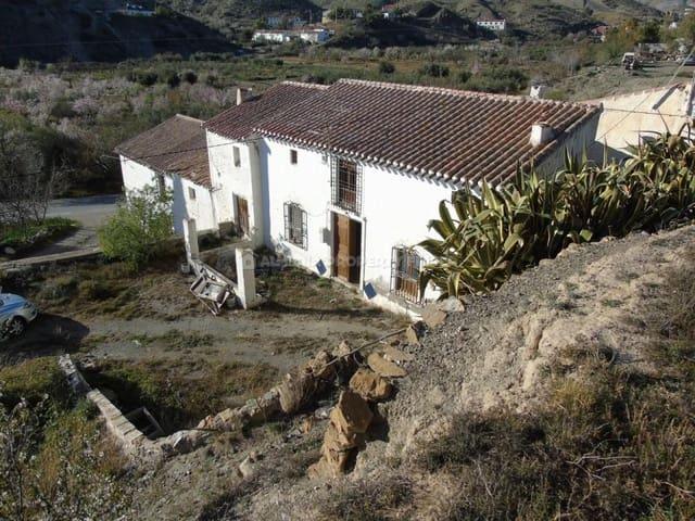 4 quarto Quinta/Casa Rural para venda em Saliente Alto - 85 000 € (Ref: 4443091)