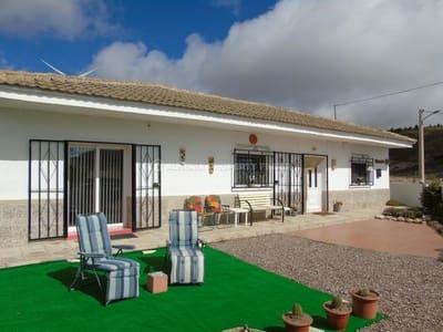 3 bedroom Villa for sale in Seron - € 79,000 (Ref: 4546397)