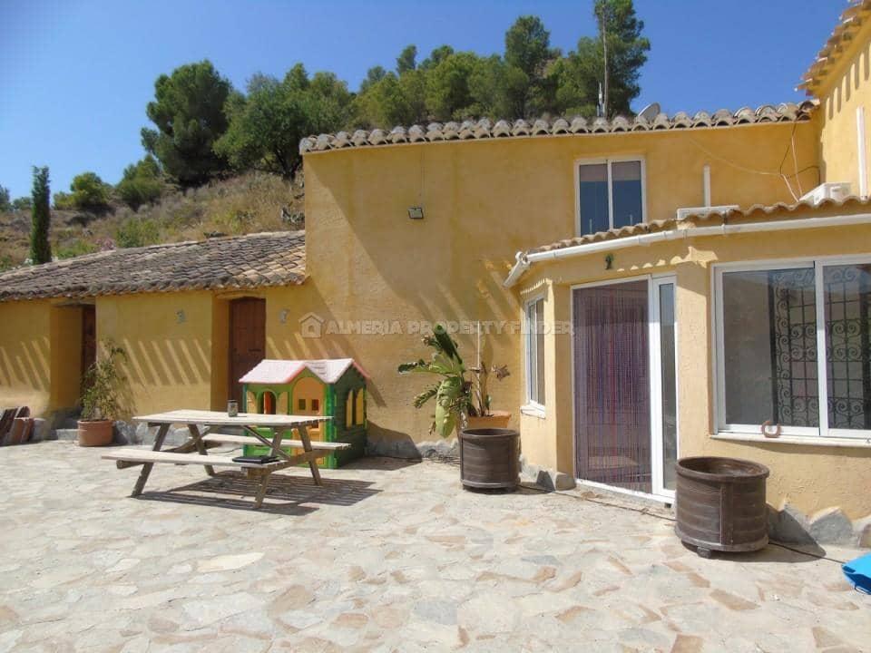 Finca/Casa Rural de 5 habitaciones en Oria en venta con piscina - 250.000 € (Ref: 4706851)