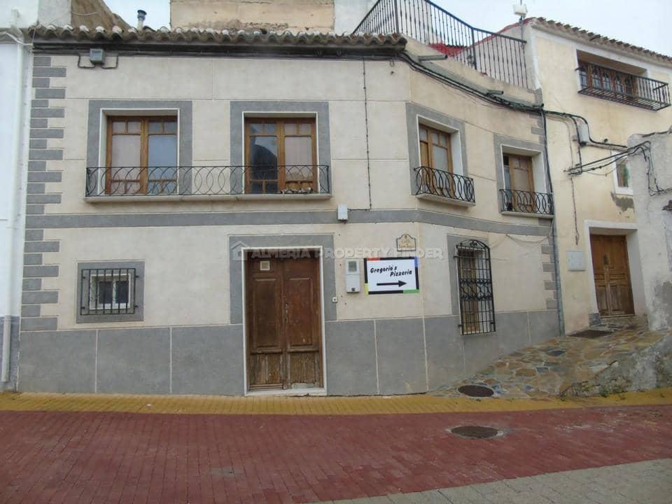 Local Comercial de 3 habitaciones en Oria en venta - 85.000 € (Ref: 4919603)