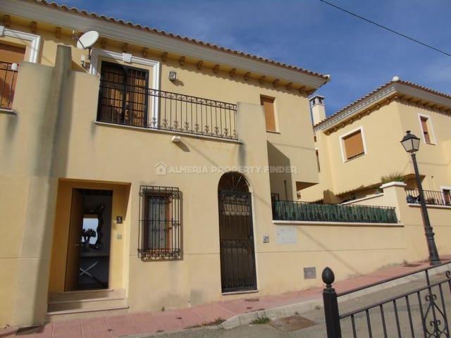 3 sypialnia Apartament na sprzedaż w Arboleas - 109 000 € (Ref: 5054112)