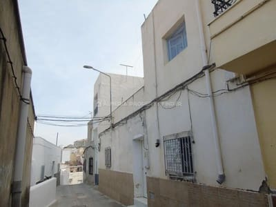 3 Zimmer Haus zu verkaufen in Macael - 50.000 € (Ref: 5116574)