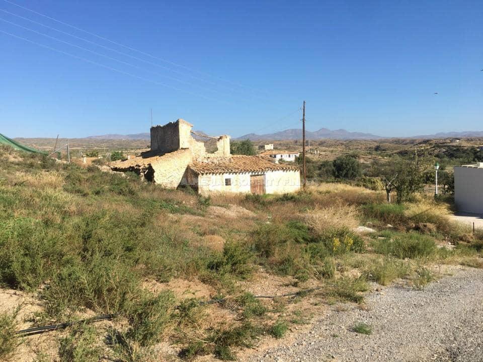 Landgrundstück zu verkaufen in Partaloa - 44.500 € (Ref: 5130885)