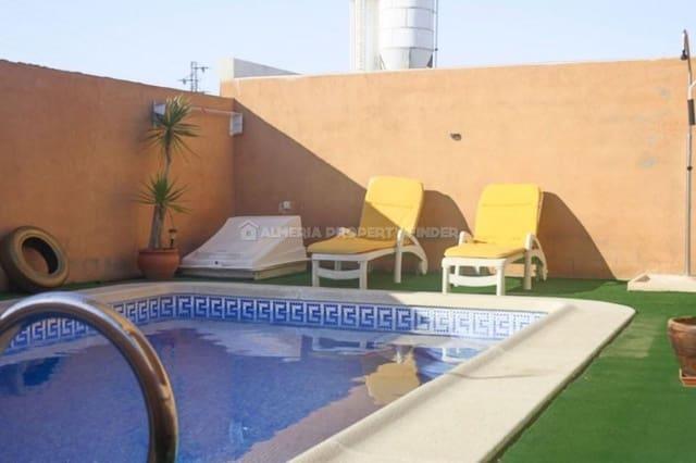 3 chambre Villa/Maison à vendre à La Alfoquia avec piscine - 100 000 € (Ref: 5189375)