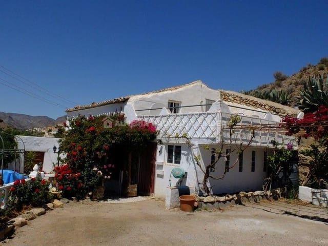 3 chambre Finca/Maison de Campagne à vendre à Albox - 109 000 € (Ref: 5189376)