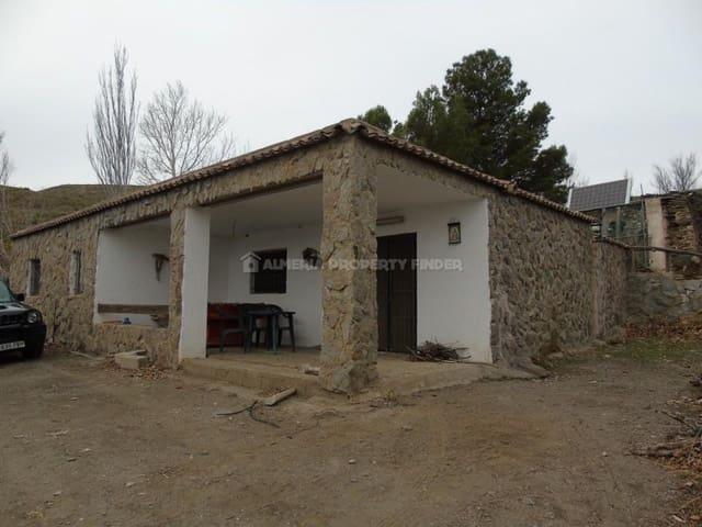Finca/Casa Rural de 6 habitaciones en Ohanes en venta - 599.999 € (Ref: 5220617)