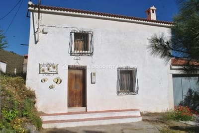 4 Zimmer Finca/Landgut zu verkaufen in Chercos - 68.000 € (Ref: 5229411)