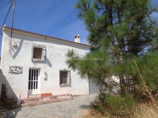 4 chambre Finca/Maison de Campagne à vendre à Chercos - 68 000 € (Ref: 5229411)