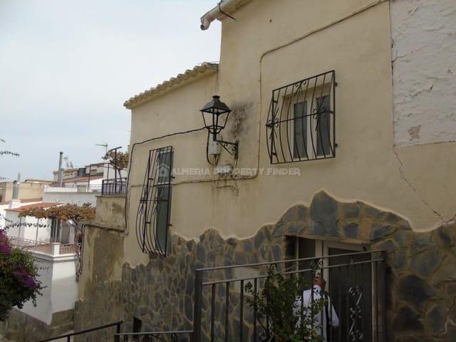 3 chambre Maison de Ville à vendre à Purchena - 39 000 € (Ref: 5622187)