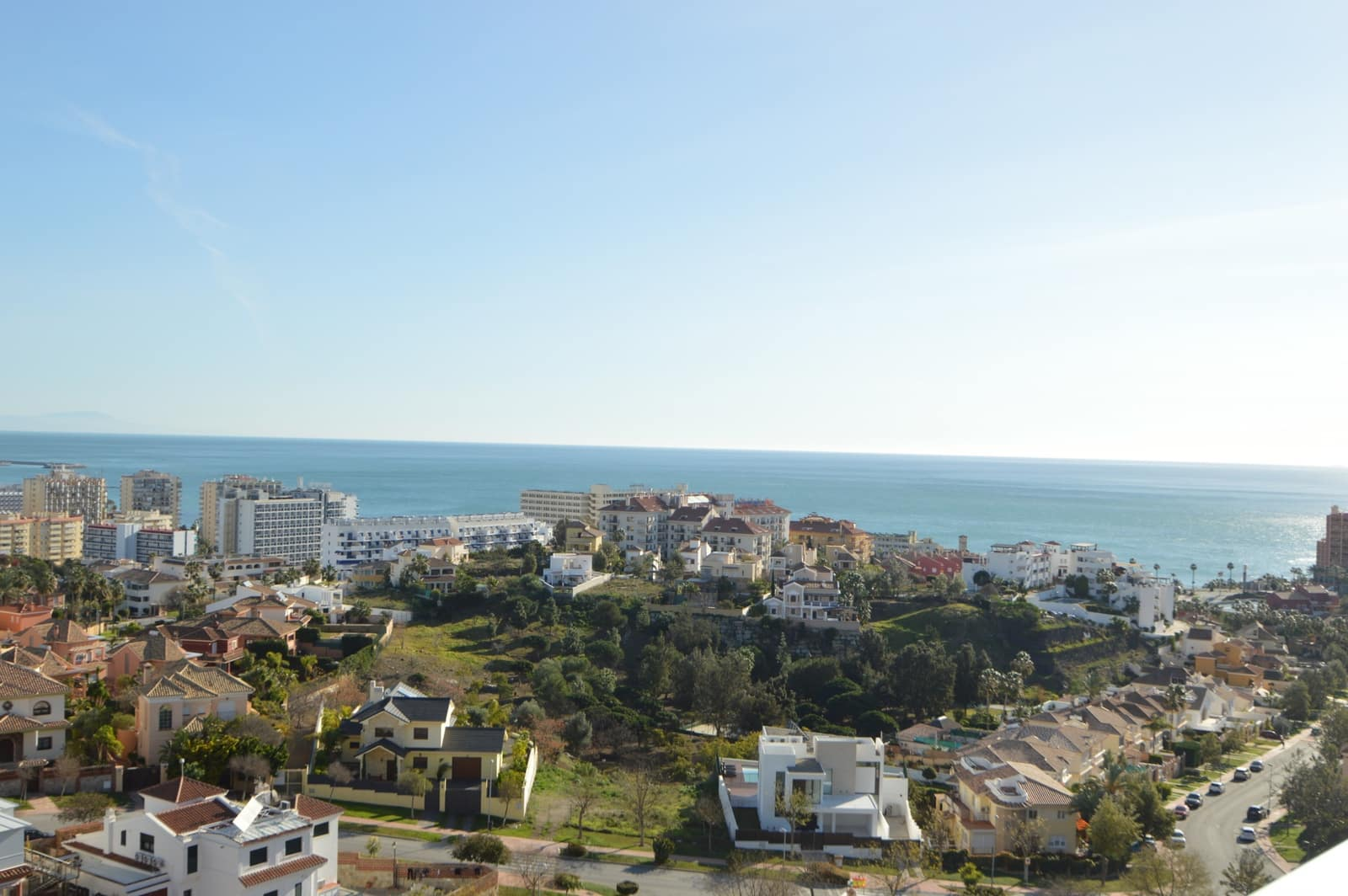 1 bedroom Apartment for sale in Benalmadena with pool - € 149,000 (Ref: 5087669)