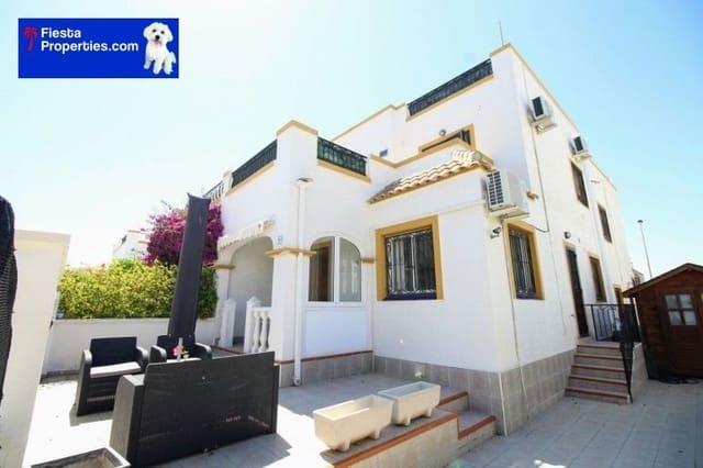 3 chambre Maison de Ville à vendre à Dream Hills avec piscine - 135 000 € (Ref: 5533558)