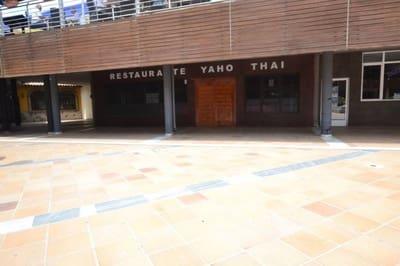 Commercieel te huur in Playa Flamenca - € 1.800 (Ref: 3099046)