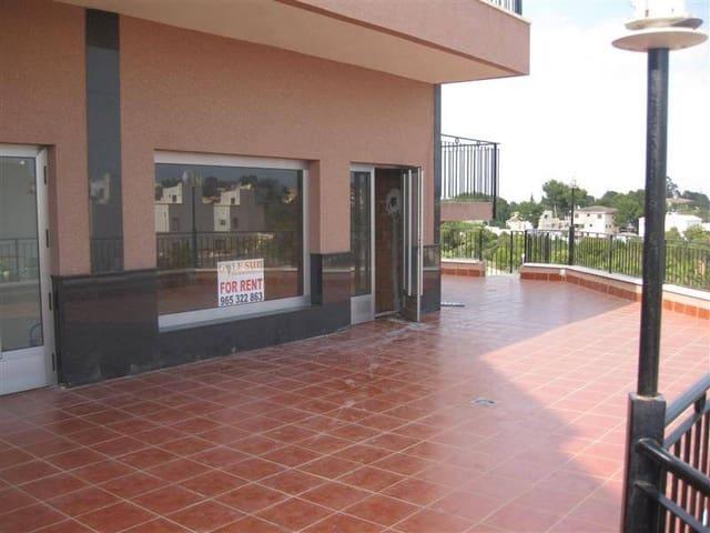 Commercial à vendre à Los Altos - 39 000 € (Ref: 3099053)