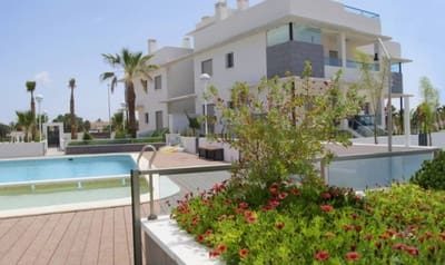 3 bedroom Apartment for sale in Dona Pepa with pool garage - € 192,160 (Ref: 3099143)
