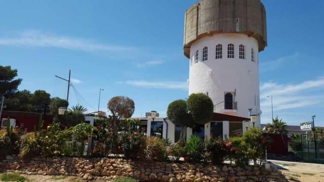 Commercieel te huur in Punta Prima - € 1.800 (Ref: 5455299)