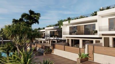 Adosado de 3 habitaciones en Los Balcones en venta con piscina - 162.500 € (Ref: 5455307)