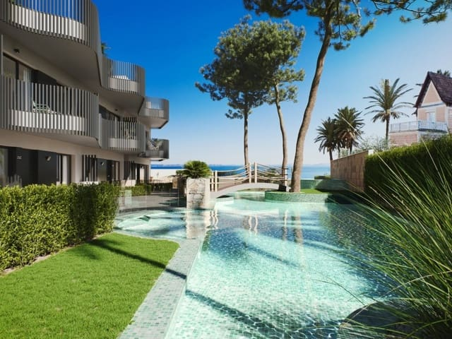 2 bedroom Apartment for sale in Los Cuarteros with pool - € 224,900 (Ref: 5455438)