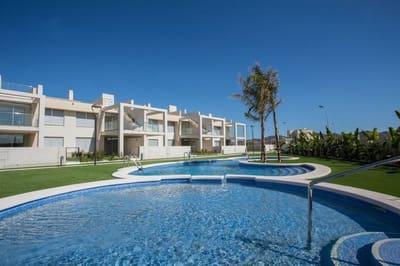 3 Zimmer Reihenhaus zu verkaufen in Los Urrutias mit Pool - 235.000 € (Ref: 5456247)