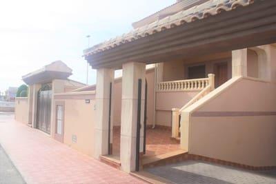 3 bedroom Terraced Villa for sale in Los Altos with pool - € 355,000 (Ref: 5456422)