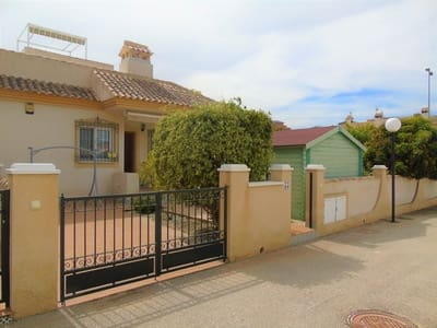 2 bedroom Bungalow for sale in Villamartin with pool - € 159,950 (Ref: 5456435)