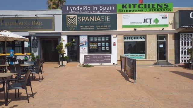 Commercieel te huur in Cabo Roig - € 900 (Ref: 5470852)