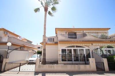 Adosado de 2 habitaciones en Playa Flamenca en venta con piscina - 130.000 € (Ref: 5485580)