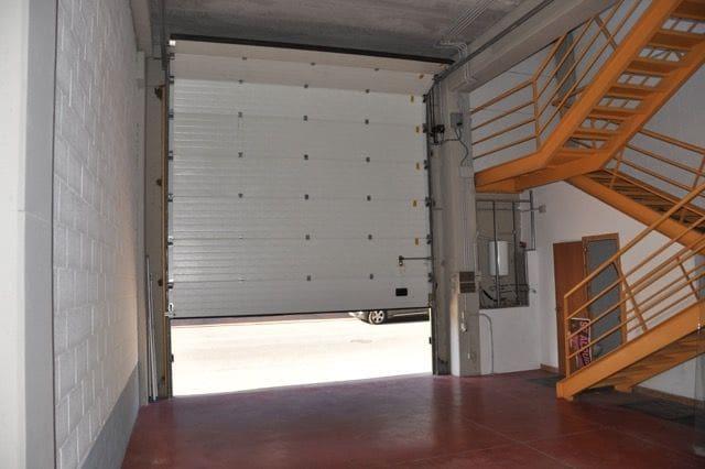 Kommersiell att hyra i Nueva Andalucia - 1 800 € (Ref: 4244834)