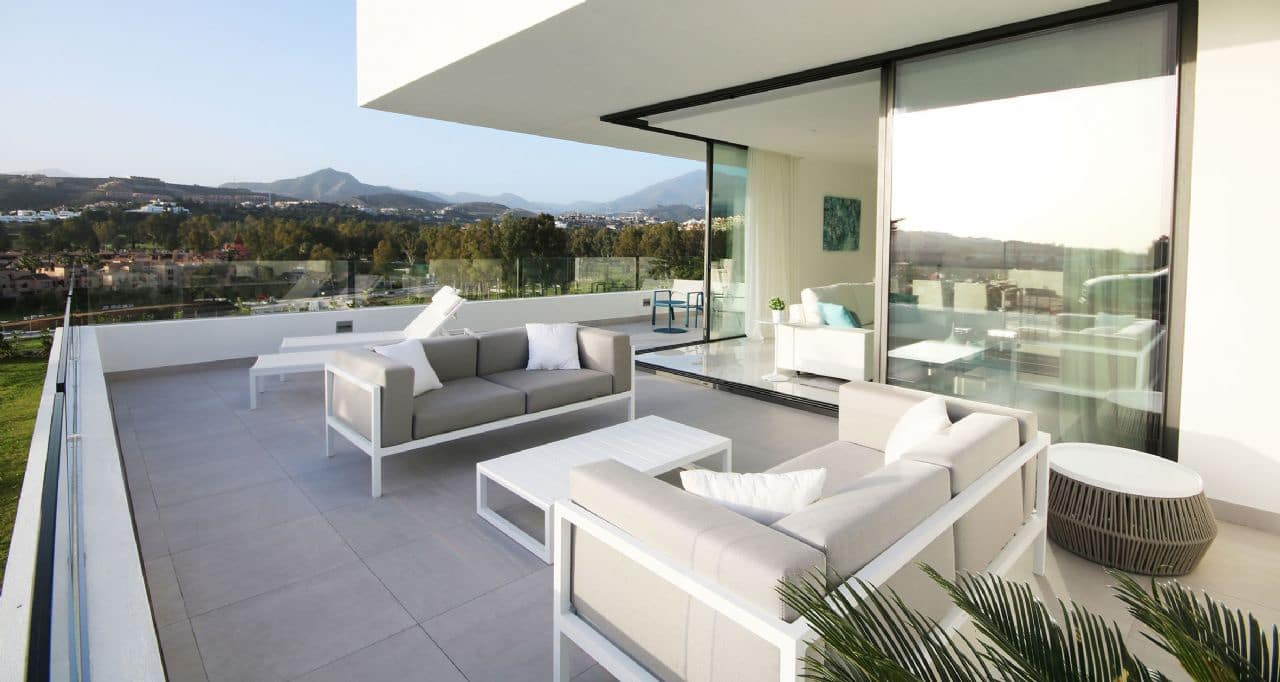 3 bedroom Apartment for sale in Marbella with pool garage - € 650,000 (Ref: 4486828)