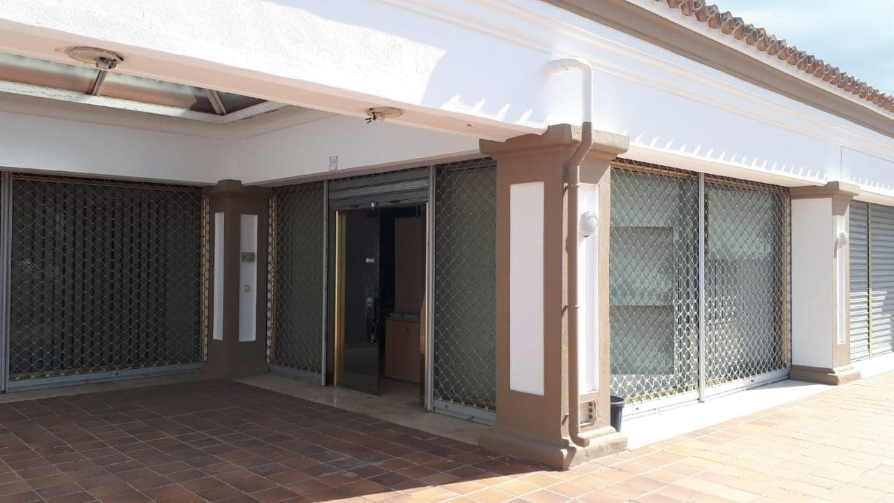 Commercial for sale in Atalaya-Isdabe - € 189,000 (Ref: 4651570)