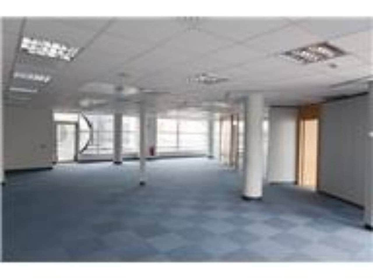 Bureau à vendre à Madrid ville - 12 221 164 € (Ref: 3856944)