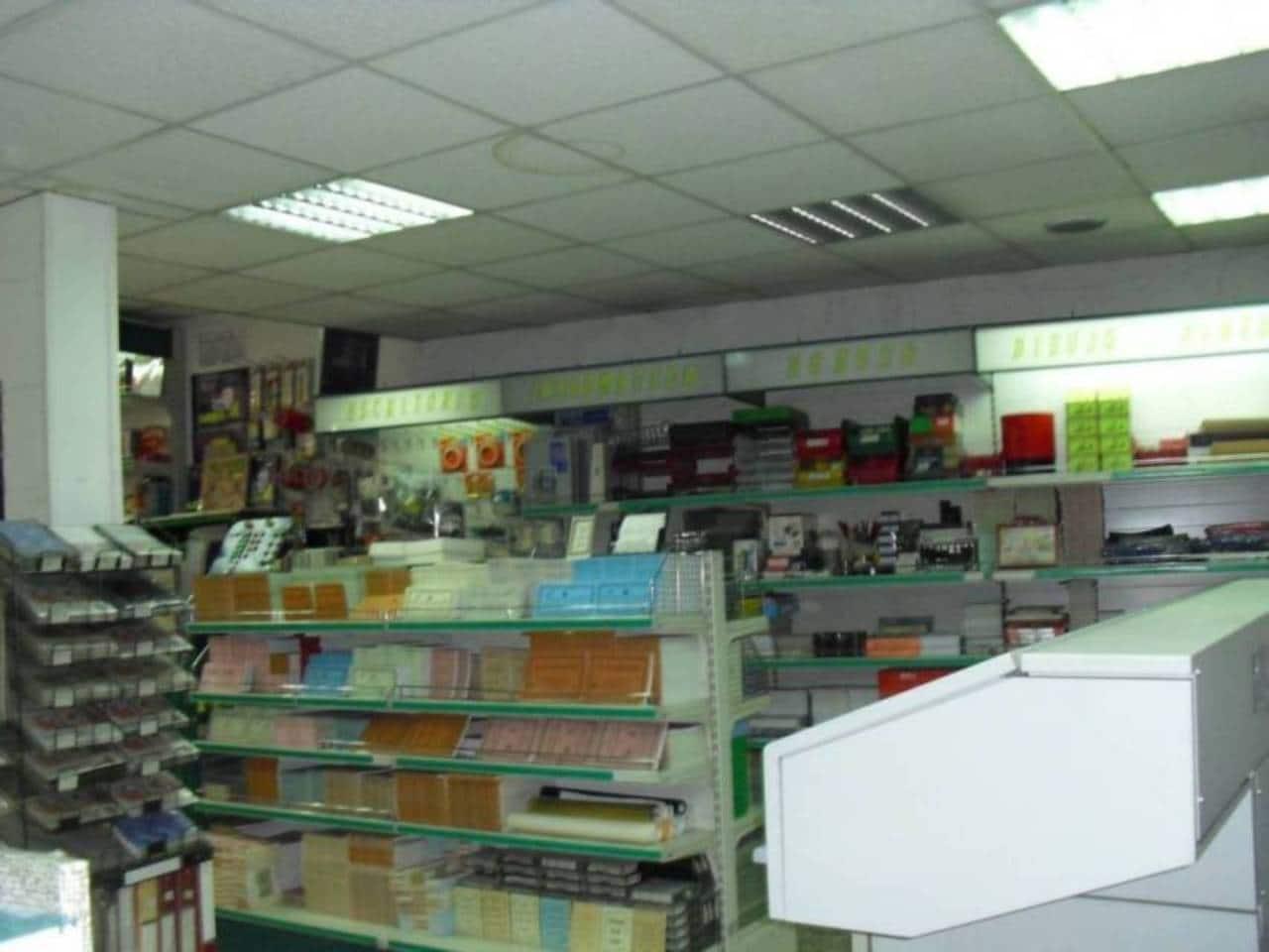 Local Comercial en Madrid ciudad en venta - 780.000 € (Ref: 4135268)