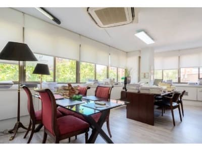 Büro zu verkaufen in Madrid Stadt - 1.350.000 € (Ref: 5416095)