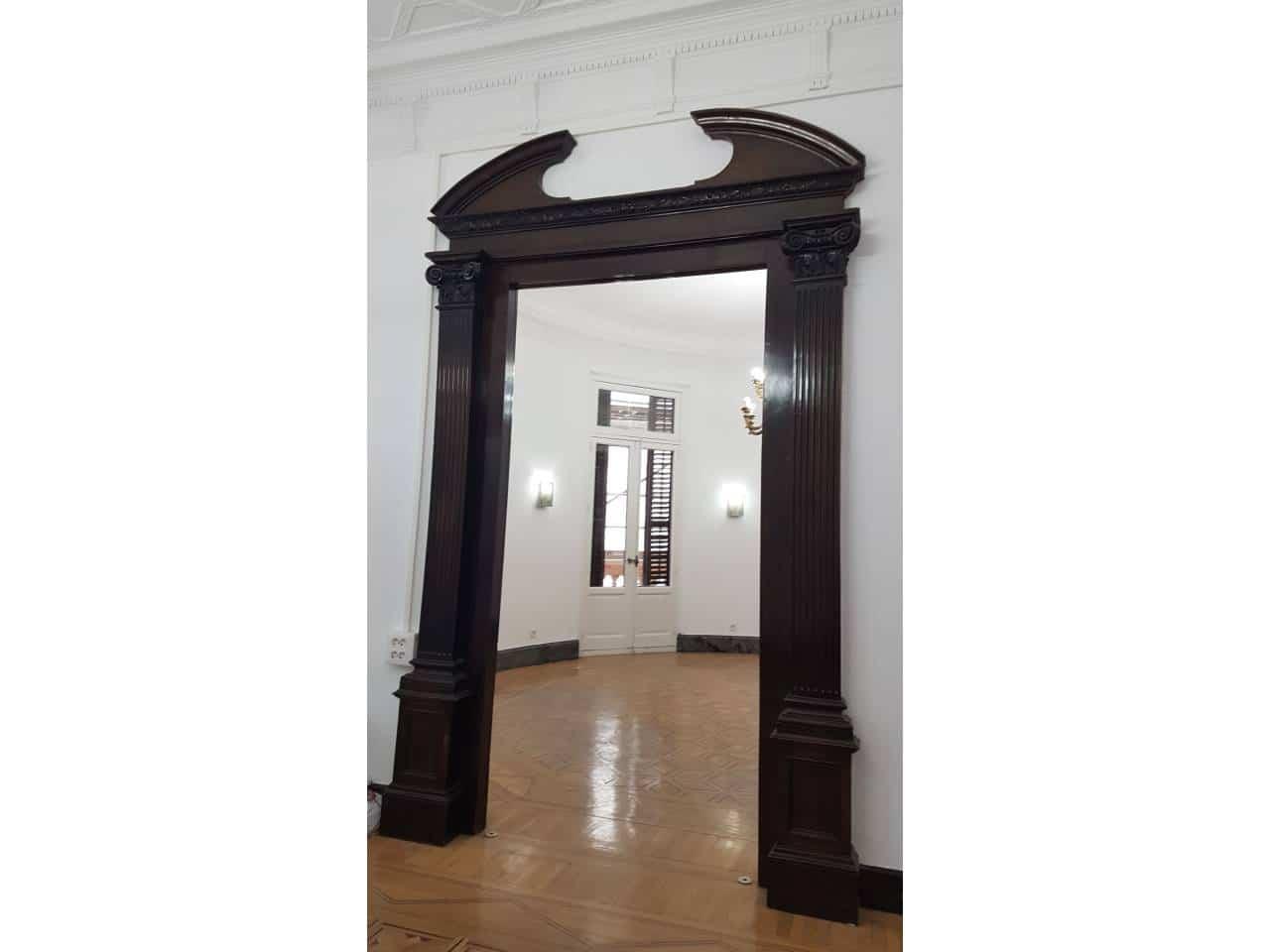 Büro zu vermieten in Madrid Stadt - 11.508 € (Ref: 5416097)