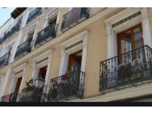 Gewerbe zu vermieten in Madrid Stadt - 1.800 € (Ref: 5461288)