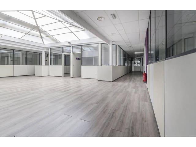 Bureau à vendre à Madrid ville - 2 600 000 € (Ref: 5536830)