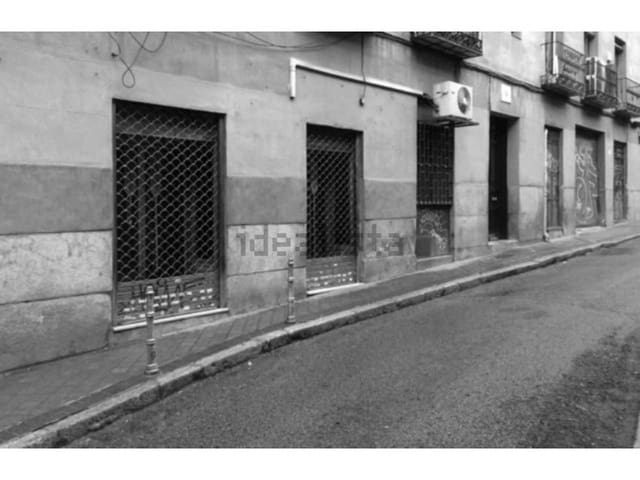 Gewerbe zu verkaufen in Madrid Stadt - 930.000 € (Ref: 5584752)