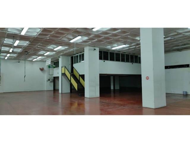 Firma/Unternehmen zu verkaufen in Madrid Stadt - 1.350.000 € (Ref: 6338942)