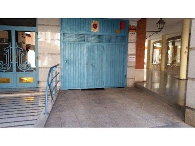 Garage zu verkaufen in Palencia Stadt - 18.000 € (Ref: 3835563)