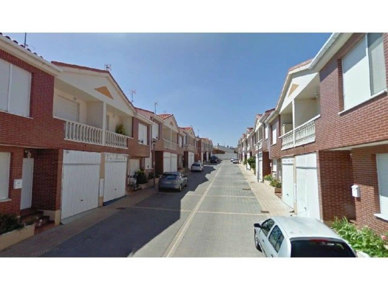 4 sovrum Hus till salu i Villalobon - 214 000 € (Ref: 3835573)