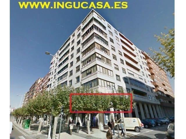 Toimisto myytävänä paikassa Palencia kaupunki - 79 000 € (Ref: 3835577)