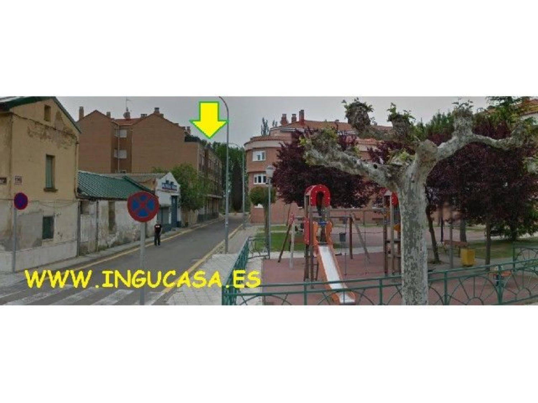2 sypialnia Apartament na sprzedaż w Negrilla de Palencia - 140 000 € (Ref: 3835619)