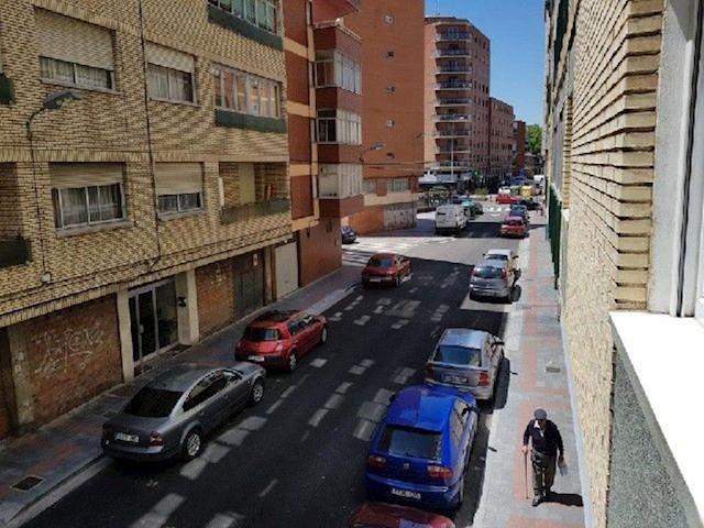3 sypialnia Apartament na sprzedaż w Miasto Palencia - 129 000 € (Ref: 3835653)