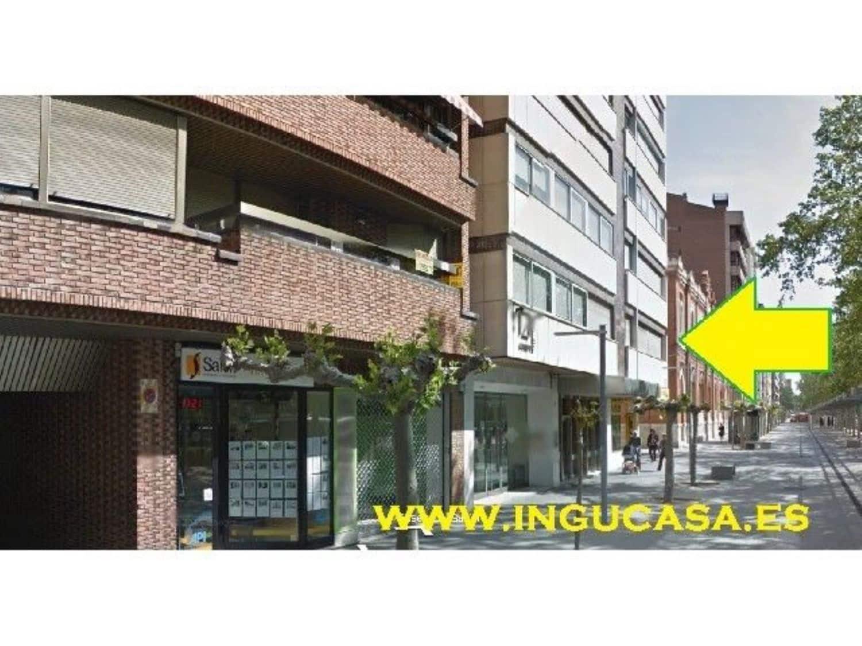 Biuro na sprzedaż w Miasto Palencia - 150 000 € (Ref: 3835697)