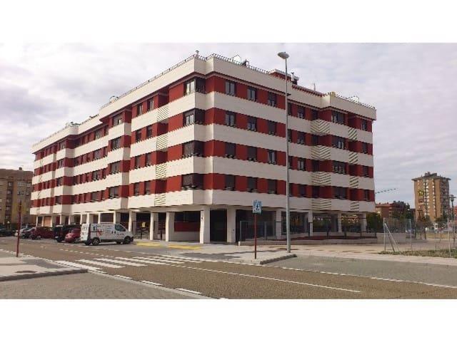 3 Zimmer Apartment zu verkaufen in Palencia Stadt mit Garage - 171.000 € (Ref: 3835723)