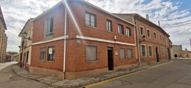 3 soverom Villa til salgs i Becerril de Campos - € 11 400 (Ref: 3835792)
