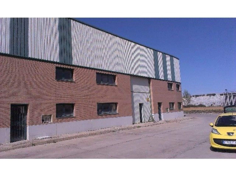 Commercieel te huur in Villamuriel de Cerrato - € 500 (Ref: 3835949)