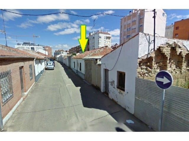 2 sypialnia Dom na sprzedaż w Miasto Palencia - 36 000 € (Ref: 3836012)